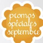 Promotions d'hôtels au mois de septembre