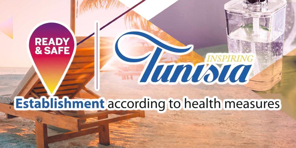 Exclusif : Le Protocole Sanitaire pour le Tourisme Tunisien Anti Covid-19