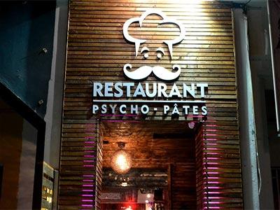Psycho-Pâtes