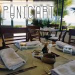 Restaurant Punic'Art : Raffinement et authenticité en plein cœur de Carthage Salammbo