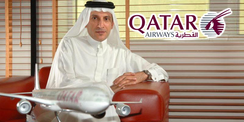 Akbar Al Baker : nous sommes engagés à améliorer l'expérience passager globale