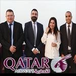 Qatar Airways célèbre le Boeing 787 Dreamliner dans le cadre d'un Iftar à Tunis