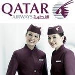 Qatar Airways : 8 jours d'offres promotionnelles jusqu'au 28 mai 2013