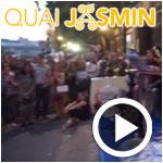 En vidéos : Clap de fin pour Quai Jasmin à Paris Plage
