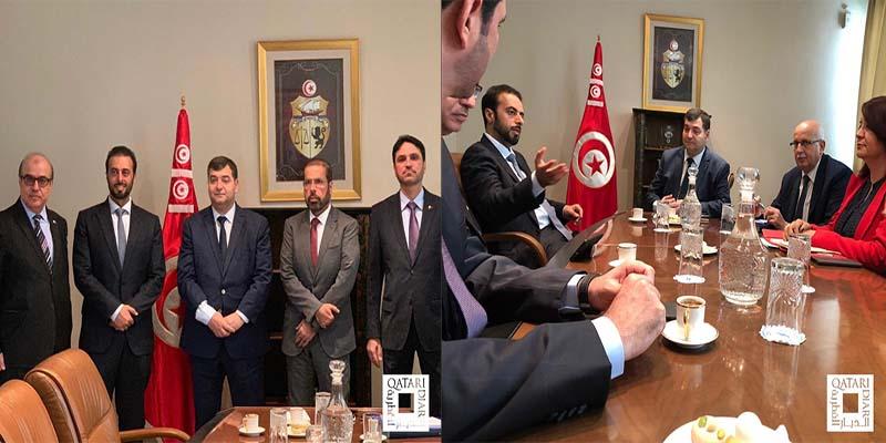 La Tunisie disposée à booster le projet Tozeur Resort