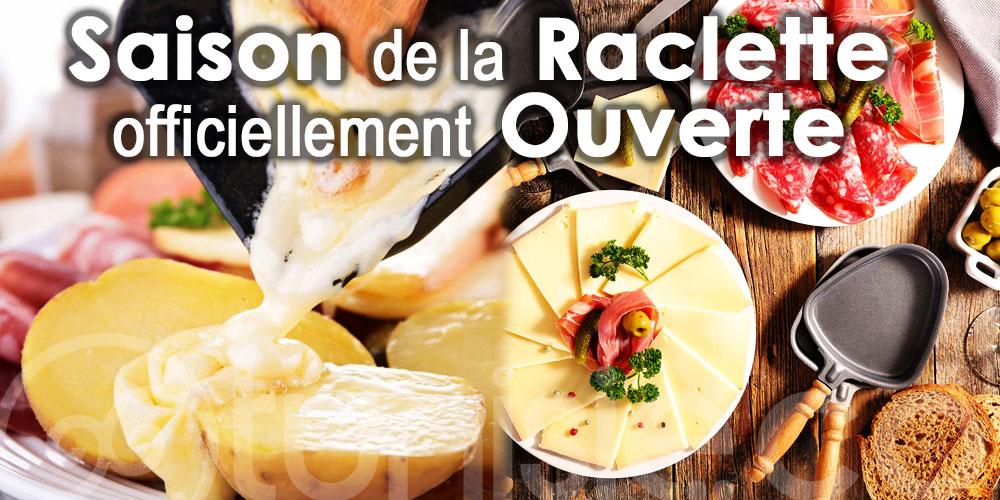 6 conseils et top adresses pour organiser une soirée raclette !