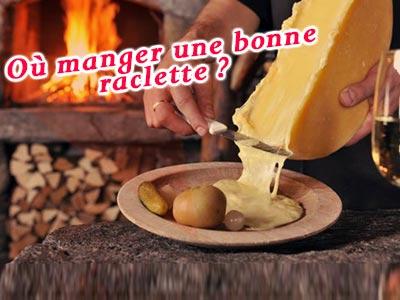 En photos : Envie de savourer une bonne raclette? Découvrez ces adresses sur le Grand Tunis