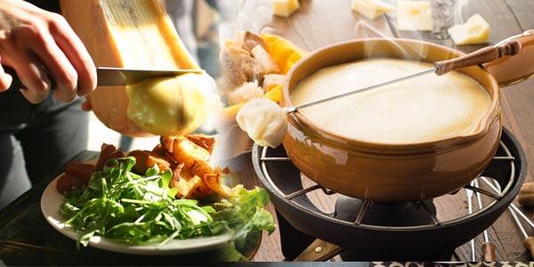 Où manger une bonne raclette ou fondue? Les adresses Tunisie.co