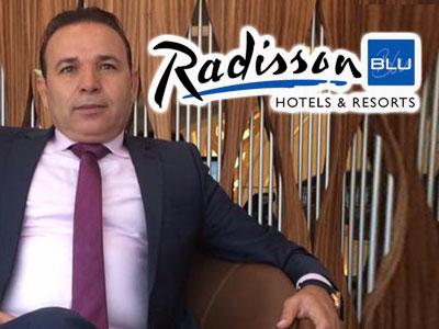 Le Radisson Blu Sousse nomme son General Manager et prépare son ouverture