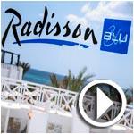 En vidéo : Le Radisson Blu Hammamet, un hôtel qui mise sur la qualité du service