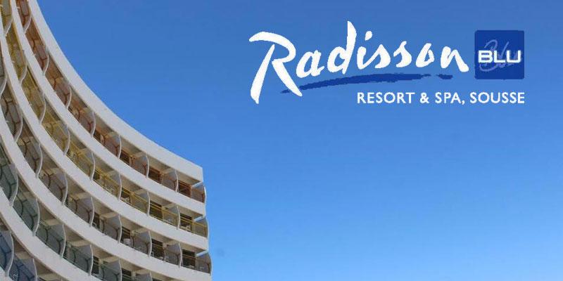 En photos : Découvrez les chambres du nouveau Radisson Blu Resort Sousse