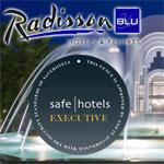 Le Radisson Blu Palace resort & Thalasso Djerba hôtel le plus 'safe' de Tunisie