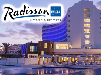 Officiel : The Pearl Sousse devient un Radisson Blu dans les prochaines semaines