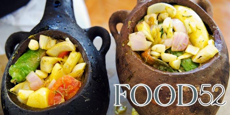 Découvrez la recette tunisienne de l'agneau à la gargoulette reprise par Food52