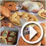 Conservatoire de la Cuisine Tunisienne : recenser, codifier et conserver les recettes tunisiennes