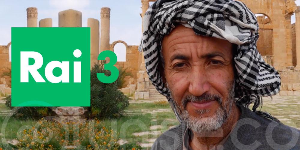 En vidéo : Le Sud Tunisien à l'honneur aujourd'hui sur la RAI