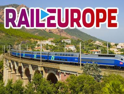 En vidéo : Achetez les billets de trains européens en dinar tunisien