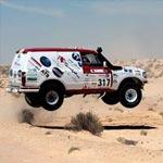 Le Rallye du Chott du 21 octobre au 4 novembre prochain