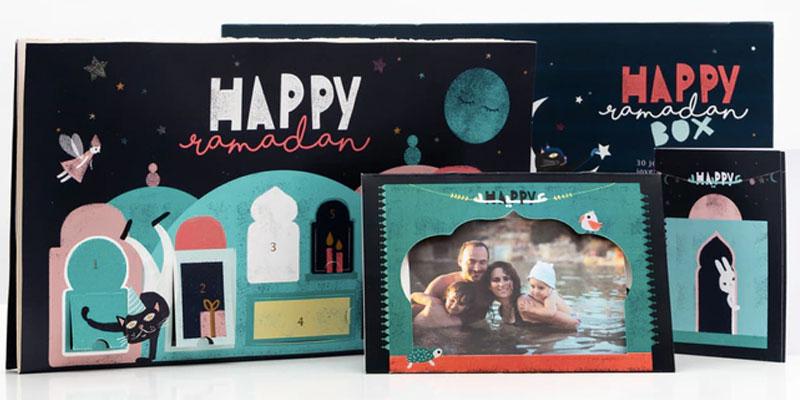 En vidéo, Happy Ramadan Box, 30 surprises vous attendent !