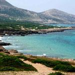 Cap Blanc, Ain Damous et Cap Angela en randonnée le 5 Juin