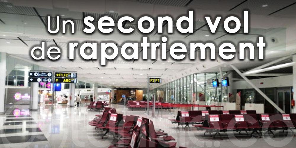Tunisair organise un second vol de rapatriement au départ de Casablanca