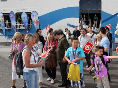 Tunisie : Les recettes touristiques ont progressé de 38% durant les des 5 premiers mois de 2018