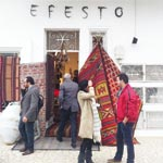 En photos : vernissage de l'expo Récuper'ART chez EFESTO