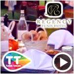 En vidéo : Découvrez l'Iftar du Regency Tunis Hotel