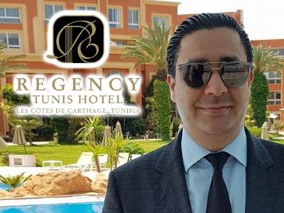Qui est Aziz Galalou, nouveau Directeur Général du Regency Tunis Hotel ?