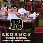 En photos : Iftar au bord de la piscine du Regency Tunis Hotel