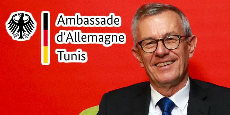 En vidéo : Dr Andreas Reinicke un investisseur hors pair dans les relations tuniso-allemandes