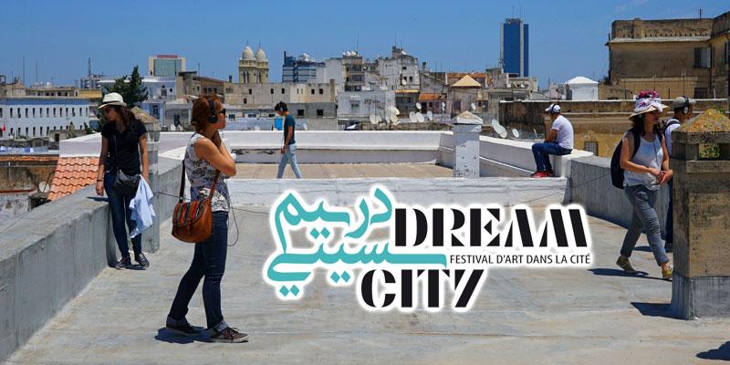 Dream City 2017 - Remote Tunis : L'expérience de l'Intelligence Artificielle au coeur de Tunis