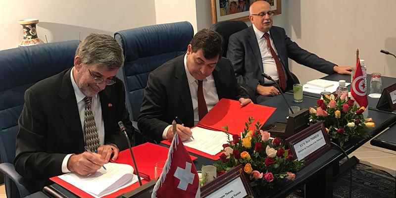 Nouvel accord de soutien au tourisme durable au Sud-Est entre la Suisse et la Tunisie