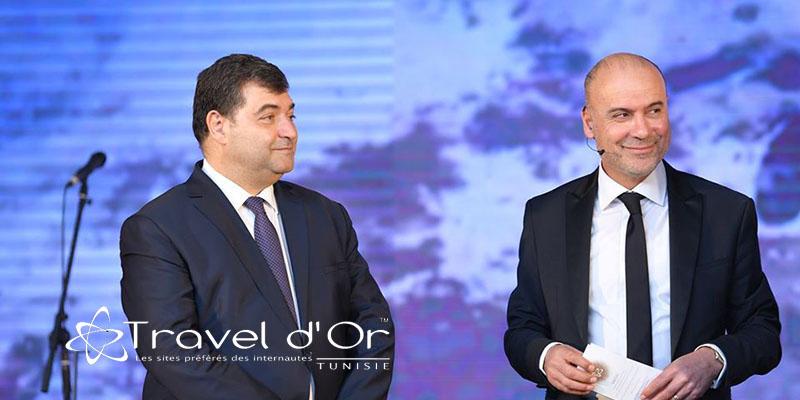 Travel d'or 2020 :  René Trabelsi, président du Jury pour cette édition