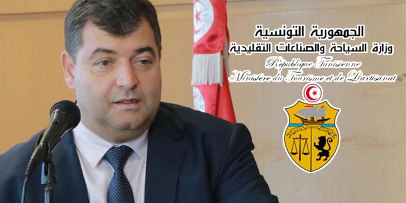 La contribution du tourisme est de 14% au PIB en 2019 selon René Trabelsi
