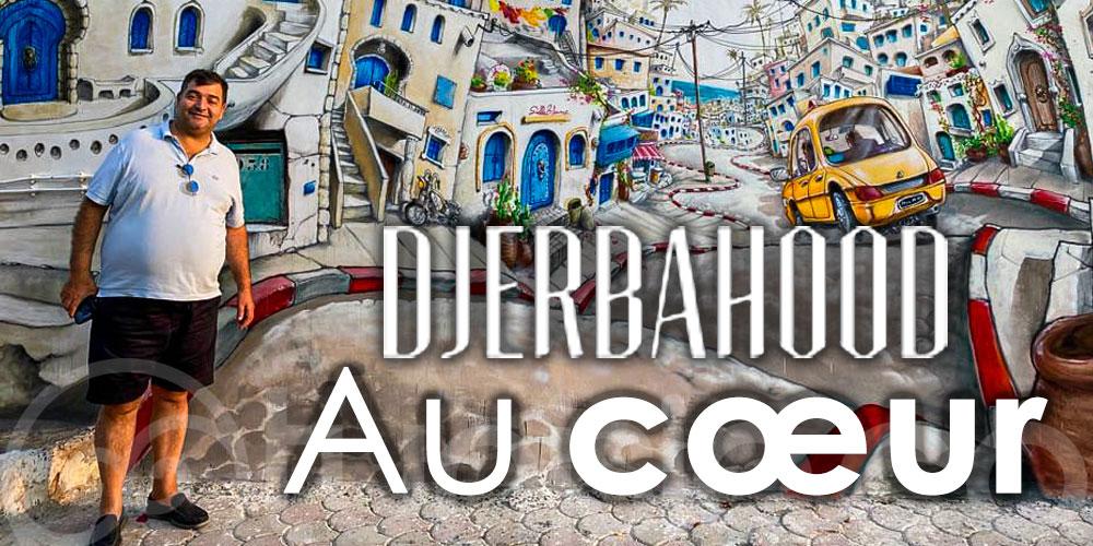 René Trabelsi : Djerba Hood au cœur ...