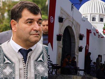René Trabelsi soutient le tourisme culturel au Kef