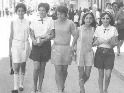 En photos : L'école en Tunisie des années 1900