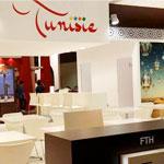 En photos le stand de la Tunisie au TOP RESA à Paris du  23 au 26 septembre 2014