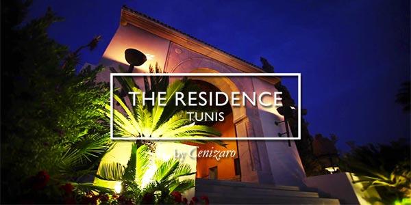 The Residence associe dans sa nouvelle vidéo le luxe à la Tunisie