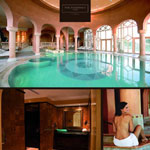 Faites passer à votre maman une journée agréable à l'hôtel The Residence Tunis