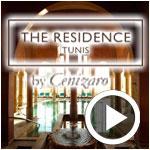 En vidéo : Visite du Spa & Thalasso de The Residence Tunis