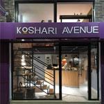Koshari avenue, le nouveau restaurant égyptien à la Marsa