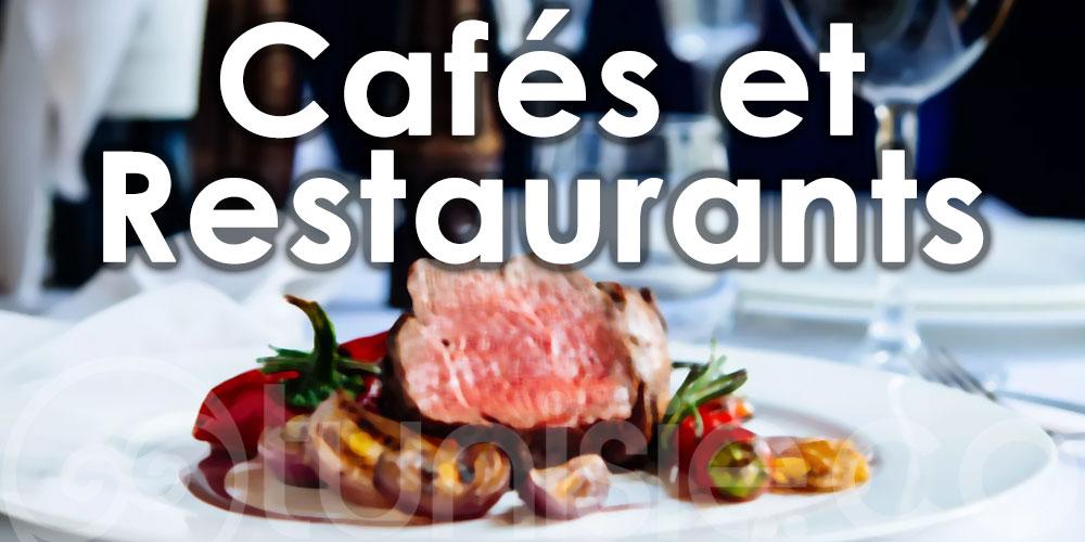 Cafés et Restaurants : Ce qui va changer à partir de ce jeudi