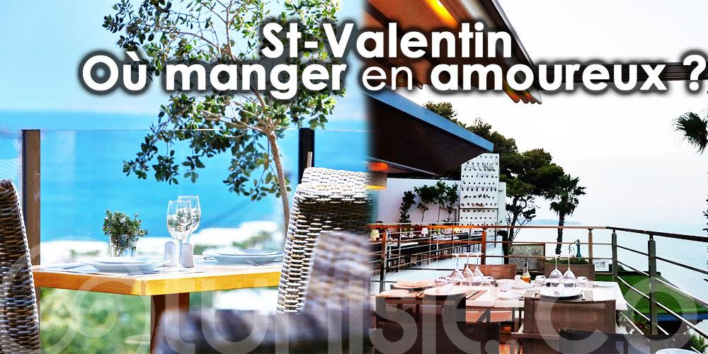 Où manger en amoureux dans des restaurants avec vue imprenable !