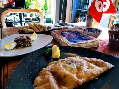 En vidéo : Découvrez 'Couscous Tunisian Home Kitchen', le restaurant tunisien en  Corée du Sud