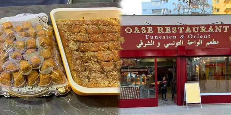 La gastronomie tunisienne a conquis l'Autriche