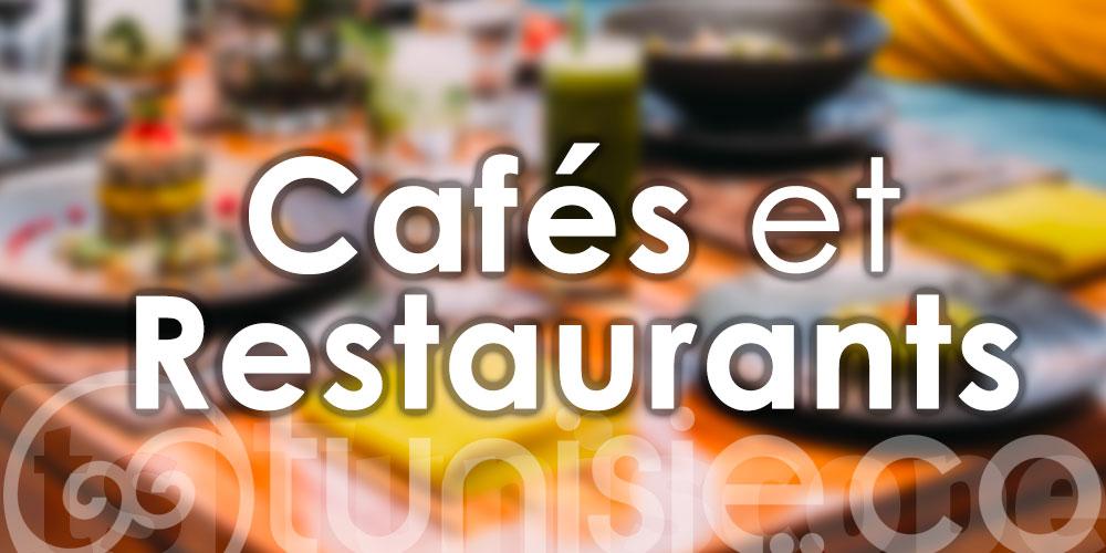 Ce qui change pour les Cafés et Restaurants à partir du 1er août 2021