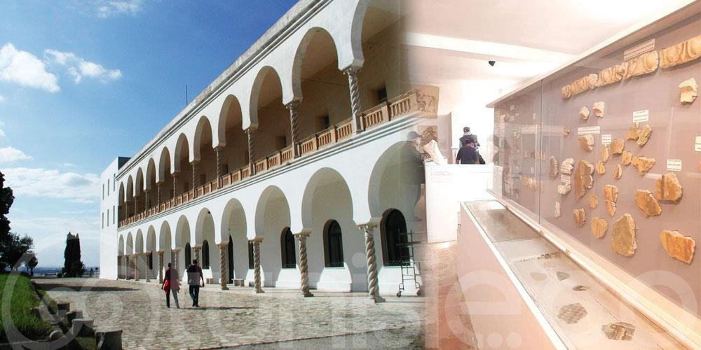 قريبا فتح المتحف المسيحي المبكر بقرطاج بعد عدة أشغال