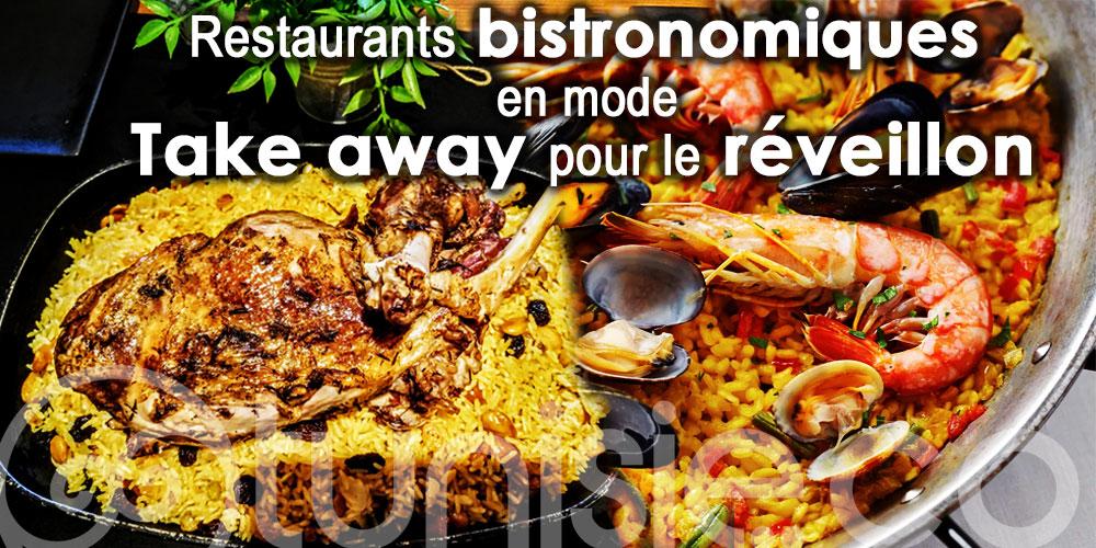 Découvrez les restaurants bistronomiques en mode take away pour le réveillon